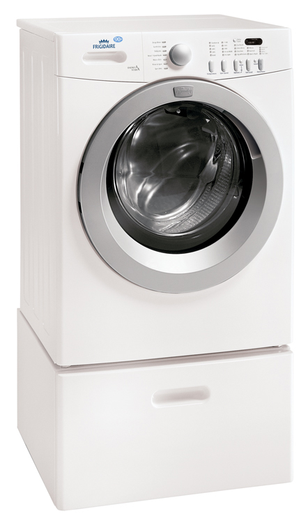 Frigidaire 220-240 Volt 50 Hertz Affinity Dryer ADE775NZHS