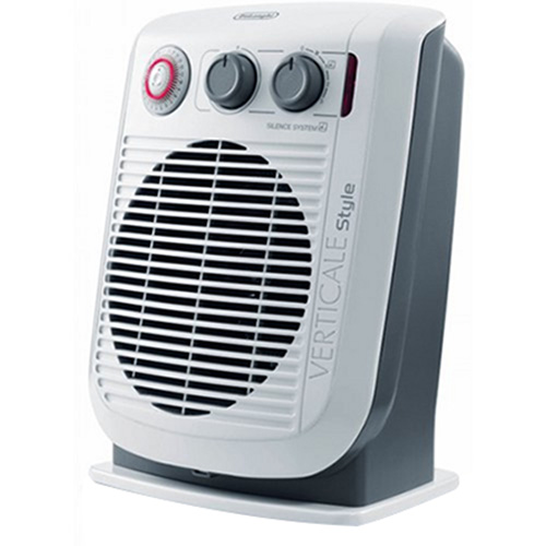 Delonghi HVF3030MD 220-240 Volt 50 Hz Electric Heater