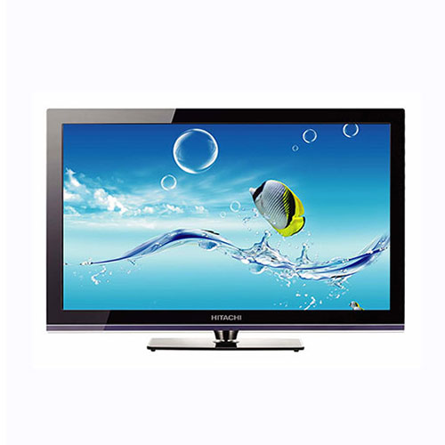 "Hitachi 32"" Multi System LCD TV for world wide use L32N05A"