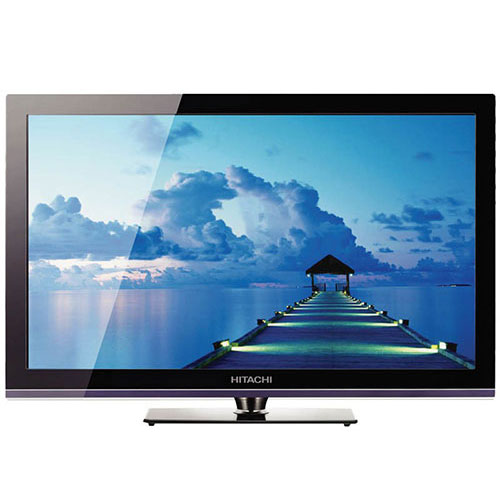 "Hitachi 42"" Multi System LCD TV for world wide use L42N05A"