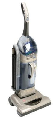 HU5750 Hoover Heavy Duty Bagless Vacuum for 220-240 Volts 50 Hertz