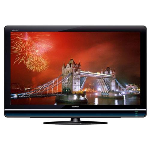 "Sharp LC-40L500 40"" Multi System LCD TV"