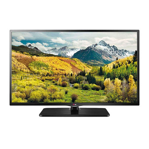 "LG 32LB542 32"" Multi System PAL NTSC SECAM Full HD LED TV with World Wide Voltage"