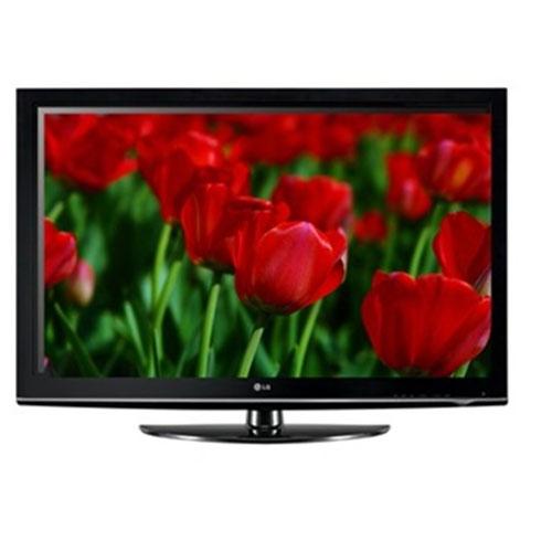 "LG 42PQ30R 42"" Multi-System HDTV Plasma TV"