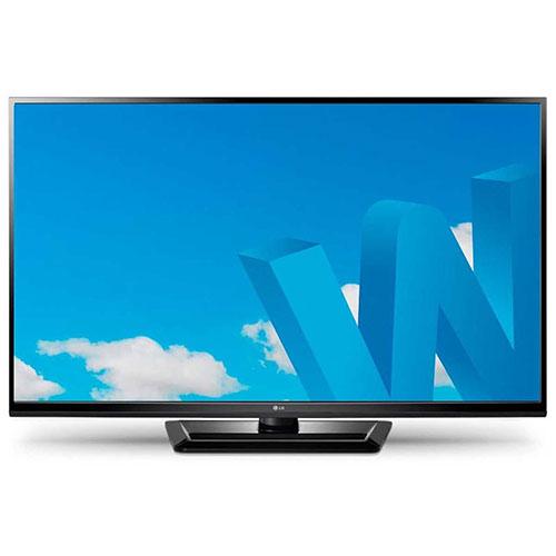"LG 50PA4500 50"" Multi system Plasma TV"