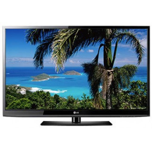 "LG 50PJ350 50"" Multi System Plasma TV"