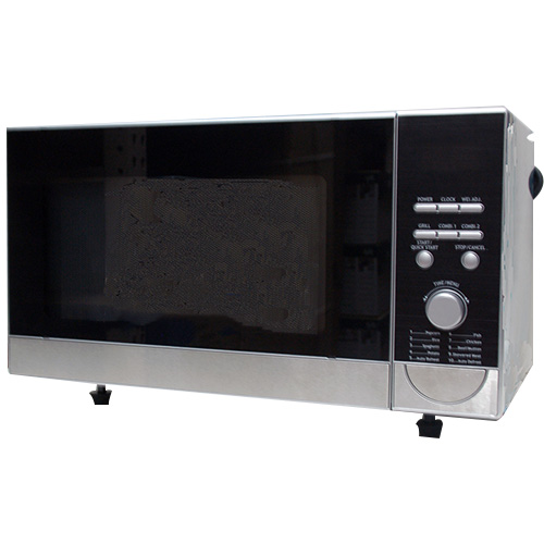 Multistar® MBG30S900SHS 220-240 Volt 50 Hz 30 Liters Built in Microwave Oven