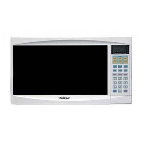 Multistar® MC28W1000SH 220-240 Volt 50 Hz 28 Liter Microwave Oven