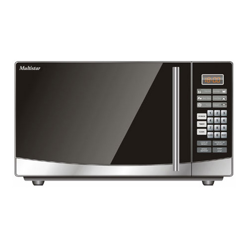 Multistar® MCD30S900SH 220-240 Volt 50 Hz 30 Liter Microwave Oven