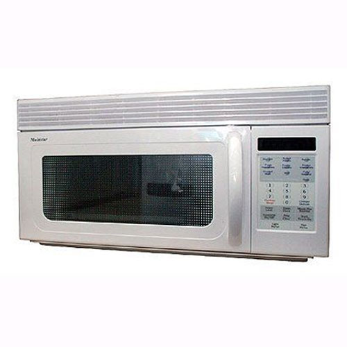 Multistar® MH39W1000SH Large Size 39 Liter/1.4 Cu Ft Over the Range Microwave