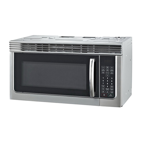 Multistar® MHN45S1000SH 1.6 Cu Ft Over the Range Microwave Oven