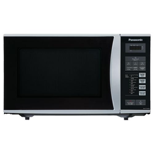 Panasonic NT-ST342 220-240 Volt 0.8 Cu Feet Microwave