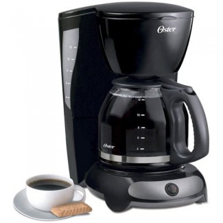 Oster 3302 12 Cup 220-240 Volt 50 Hz Coffee Maker