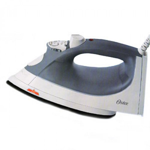 Oster 6016 220-240 Volt Steam Iron