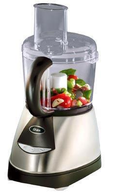 Oster 220-240 Volt Food Processor