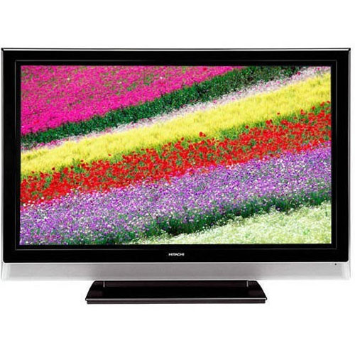 "Hitachi P50A101A 50"" Multi-System HDTV Plasma TV"