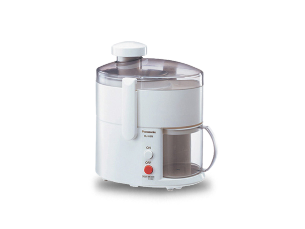 Panasonic MJ-68M 220-240 Volt 50 Hz Juicer