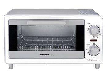 Panasonic NT-GT1 220-240 Volt Toaster Oven