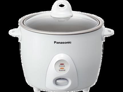 Panasonic SR-G10 5 Cup 220-240 Volt 50 Hz Rice Cooker