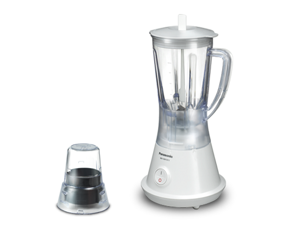 Panasonic MX-GM1011 220-240 Volt 50 Hz Blender and Grinder Combination