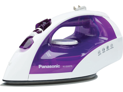 Panasonic NI-P300 220-240 Volt Steam/Dry Iron