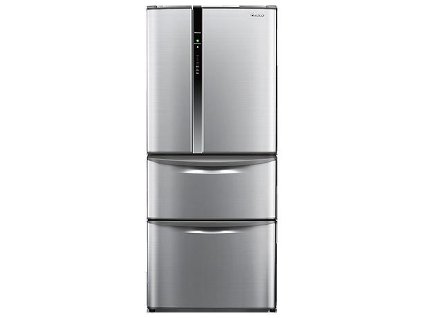 Panasonic NR-D513 220 Volt 240 Volt Multi Door Wide size Refrigerator
