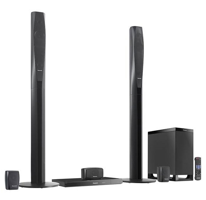 Panasonic SC-XH155 Region Free PAL/NTSC Home Theater System