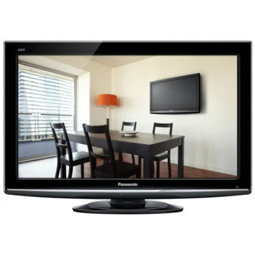 "Panasonic 32"" TH-L32C10 Multi System LCD TV"