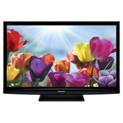 "Panasonic TH-P42C10s 42"" MultiSystem Plasma TV"