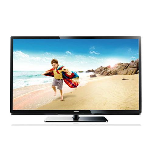 """Philips 52PFL5604/98 52"""" Multi-System Full HDTV 1080p LCD TV"""
