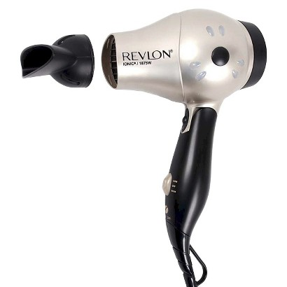 Revlon RVDR5005 110-240 Volt 50/60 Hz Stylist Hair Dryer