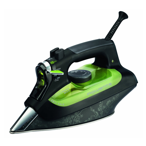 Rowenta DW6010 220 240 Volt 50 Hz Steam Iron