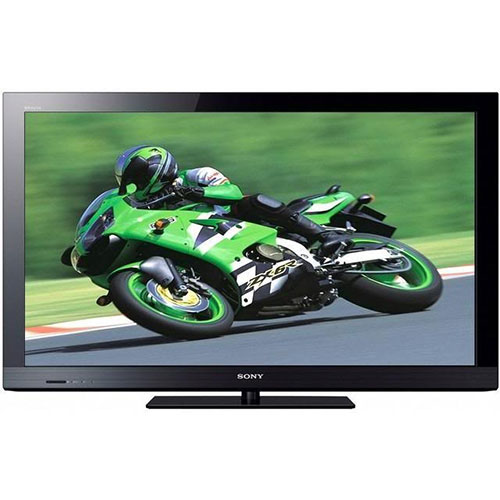 Sony KDL-46CX520 Full HD 46'' Multi System LCD TV