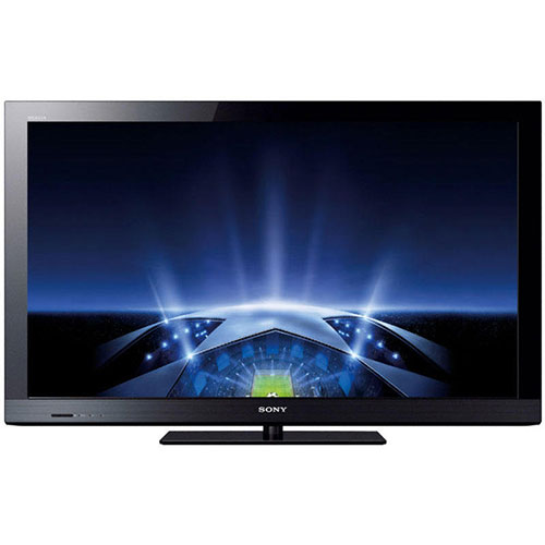 "Sony KDL-32CX520 Full HD 32"" Multi System LCD TV - 1920 X 1080!!"