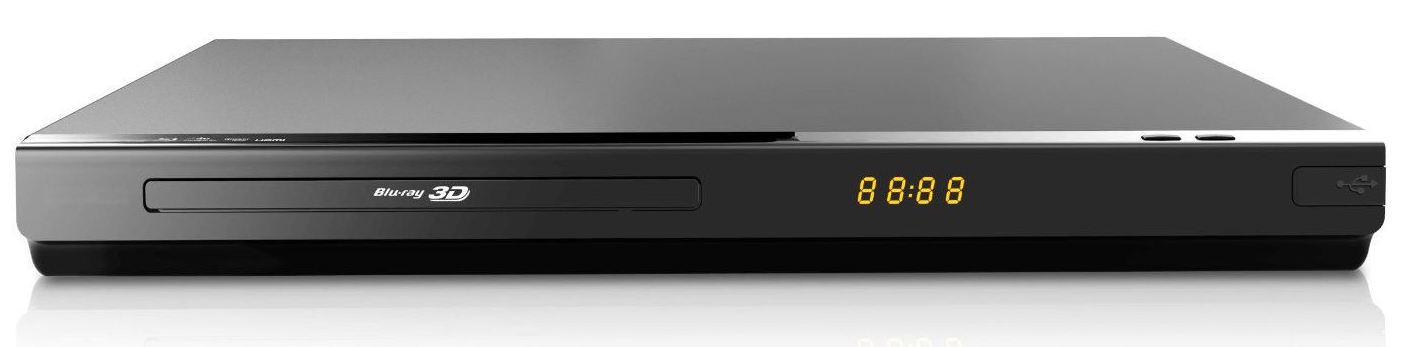 Saachi BDP-SA98 Region A Blu Ray Player