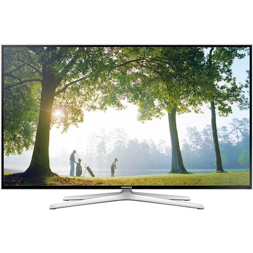 "Samsung UA-40H6400 40"" PAL/NTSC/SECAM Multi System 3D LED SMART TV with 110-240 Volt 50/60 Hz"