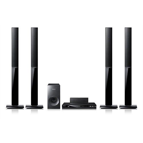 Samsung HT-E3550 3D Blu-ray Home Theatre System