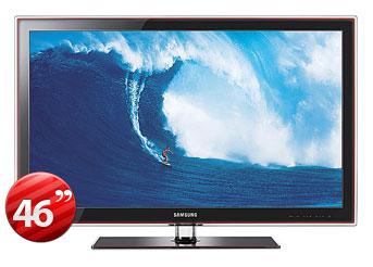 Samsung Tv Lcd