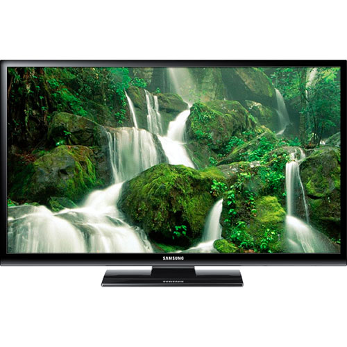 "Samsung PS-43E450 43"" Multi System Plasma TV"