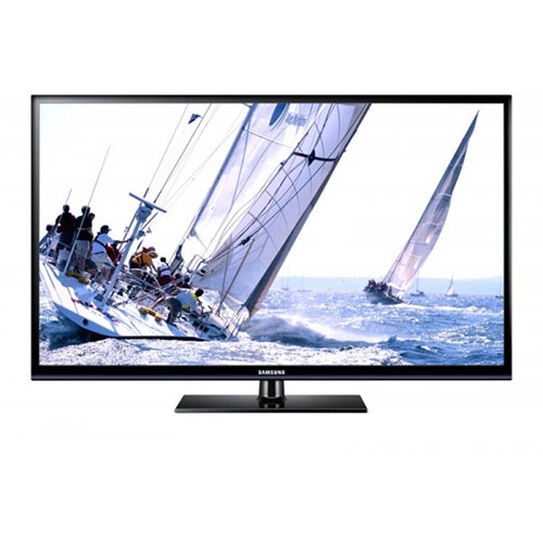 "Samsung PS-51E530 51"" Multi System Full HD 1080p Plasma TV -"