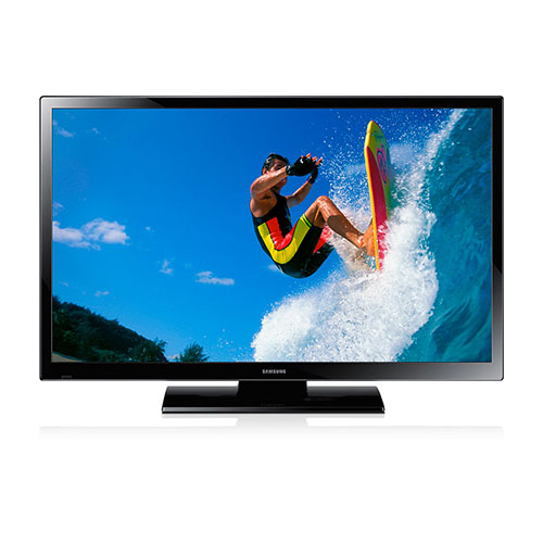 """Samsung PS-51F4000 51"""" 110 Volt 220 Volt Multi System Plasma TV"""