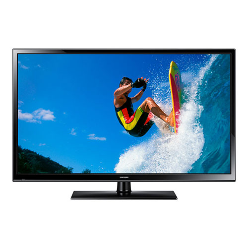 "Samsung PS51F4500 51"" Multi-System World Wide HD Ready PLASMA TV"