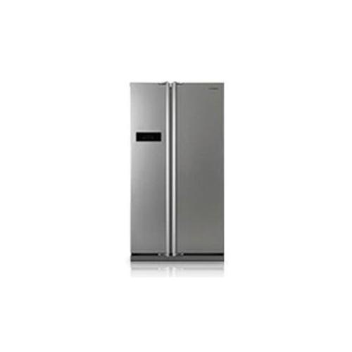 Samsung RSH1NEPE 554L 220-240 Volt 50 Hertz Side by Side Refrigerator