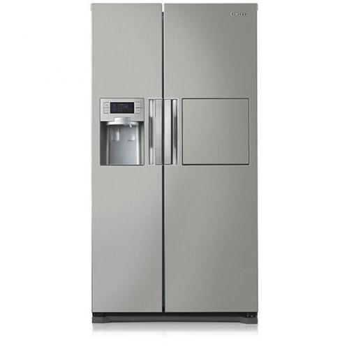 Samsung RSH7ZNPN1 220 Volt 50 Hertz Side by Side Refrigerator