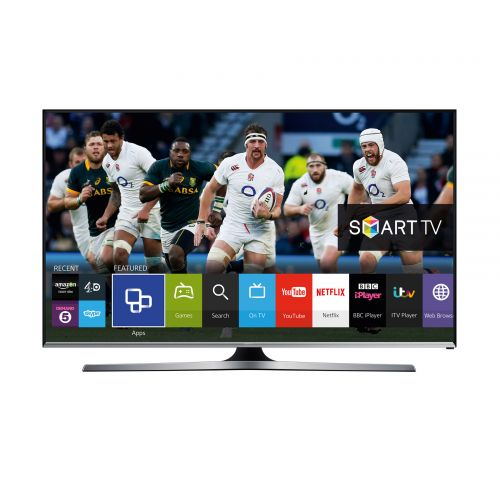 "Samsung UA-32J5500 32"" Multi System PAL NTSC SECAM Full HD SMART LED TV - With 110-240 Volt 50 /60 Hz World Wide Use"