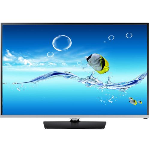"Samsung UA-40H5100 40"" 110 Volt 220 Volt PAL NTSC SECAM Multi System LED TV"