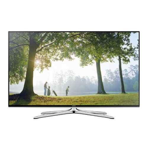 "Samsung UA-40H6300 40"" PAL NTSC SECAM Multi System LED TV"