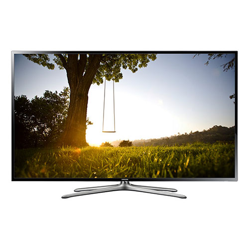 "Samsung UA-55F6400 55"" Multi-System World Wide Smart Full HD LED TV"