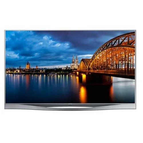"Samsung UA-55F8500 55"" Multi System 3D LED SMART TV"