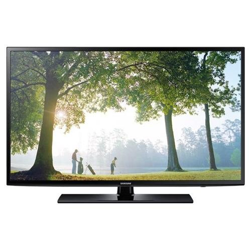 "Samsung UA-55H6203 55"" Multi System PAL NTSC SECAM SMART Full HD LED TV with World Wide Voltage"